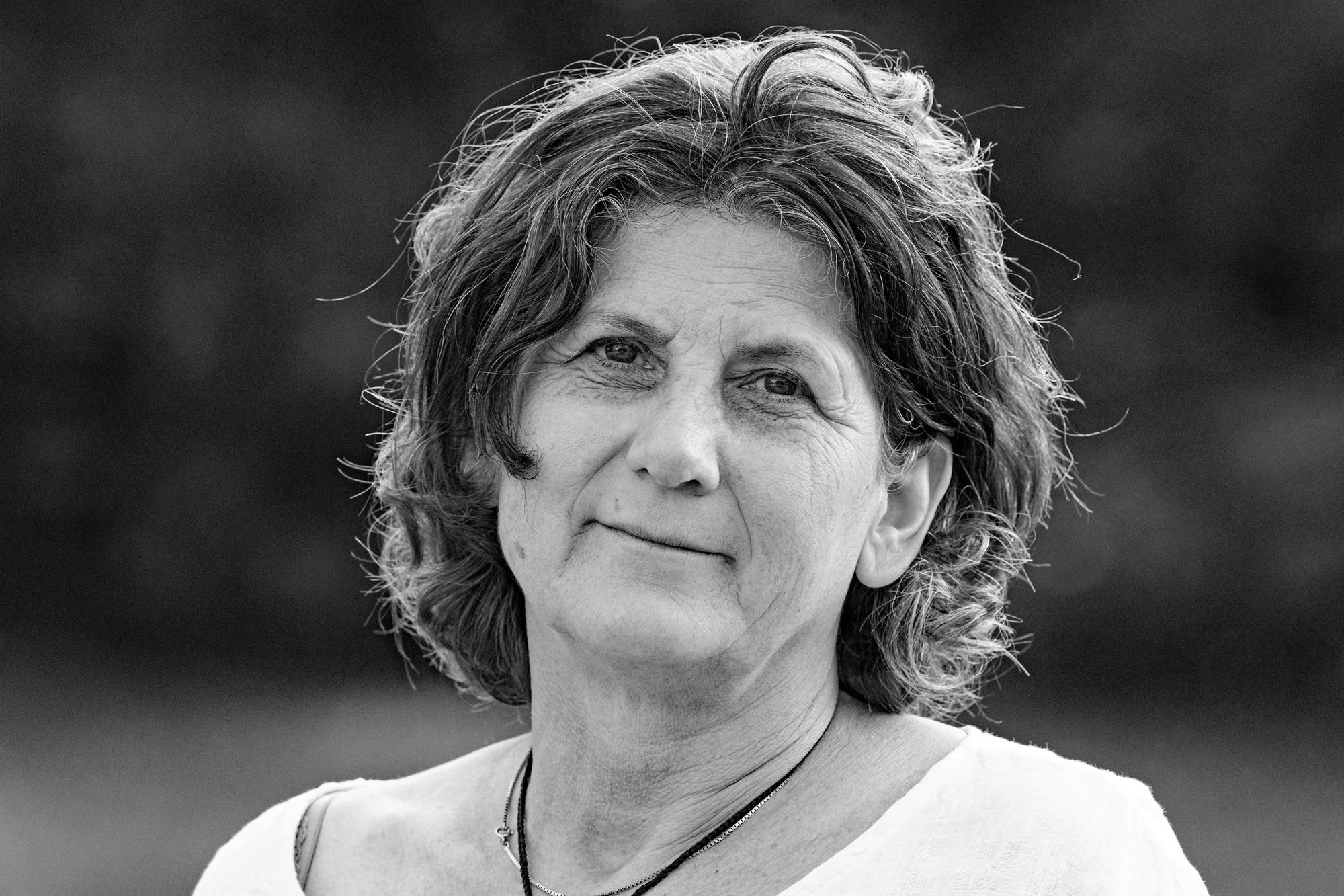 Irmgard Fillinger (Foto: © 2020 Wolfgang Weßling)