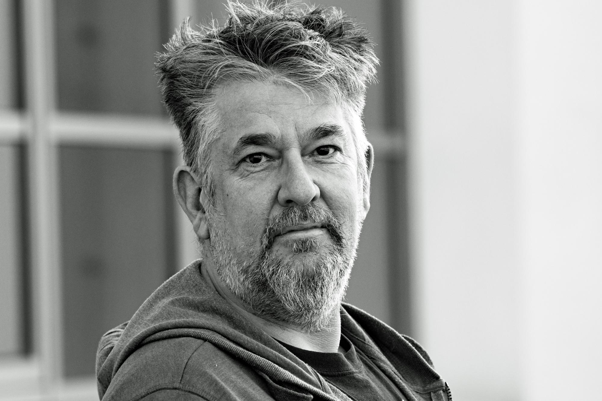 Thomas Fuhrmann (Foto: © 2020 Wolfgang Weßling)