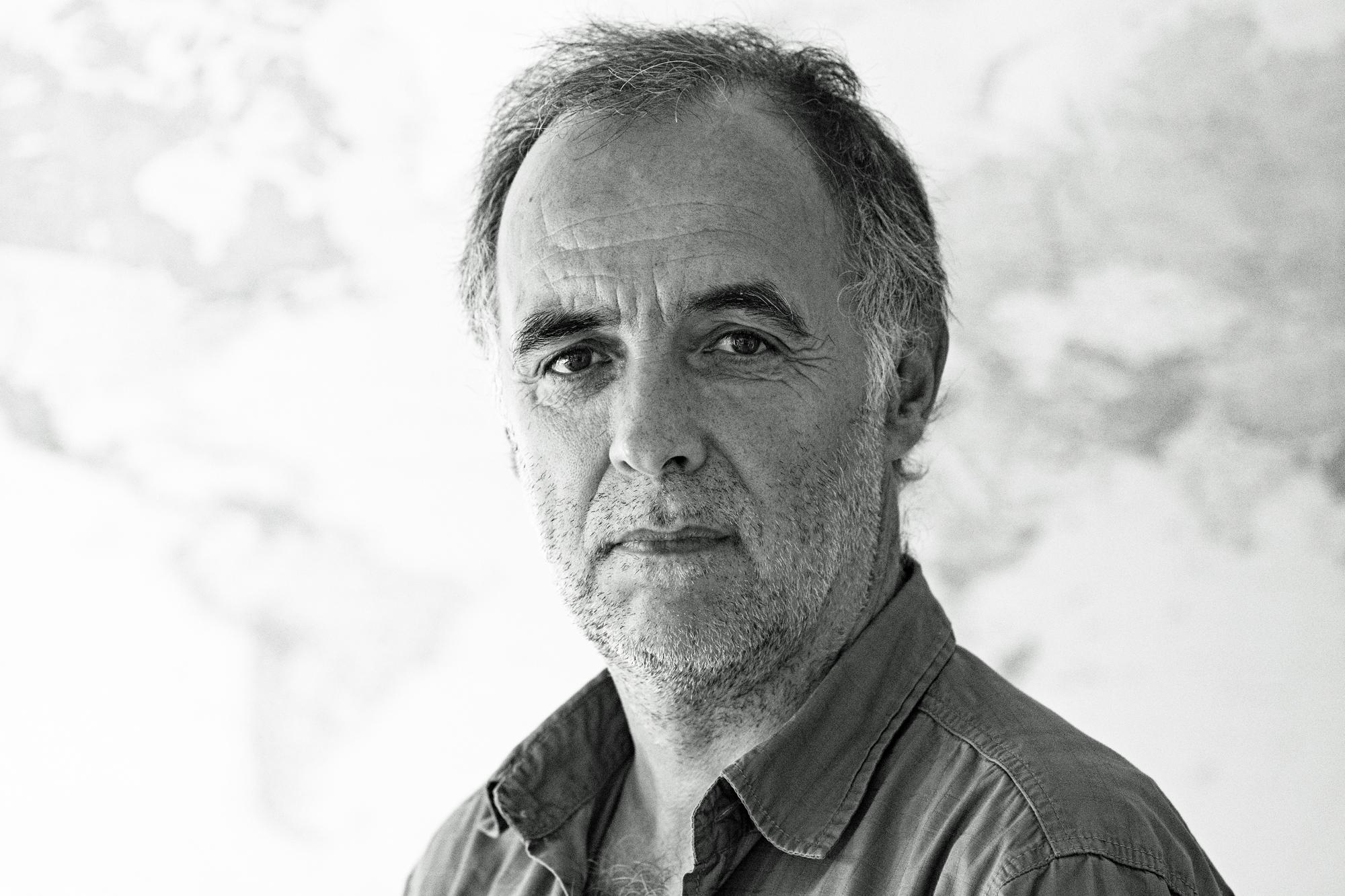 Mathias Meyer-Langenhoff (Foto: © 2017 Wolfgang Weßling)