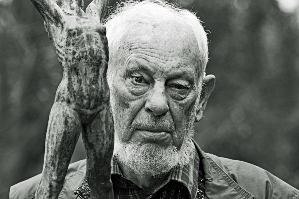 Martin Schröer (Foto: © 2018 Wolfgang Weßling)