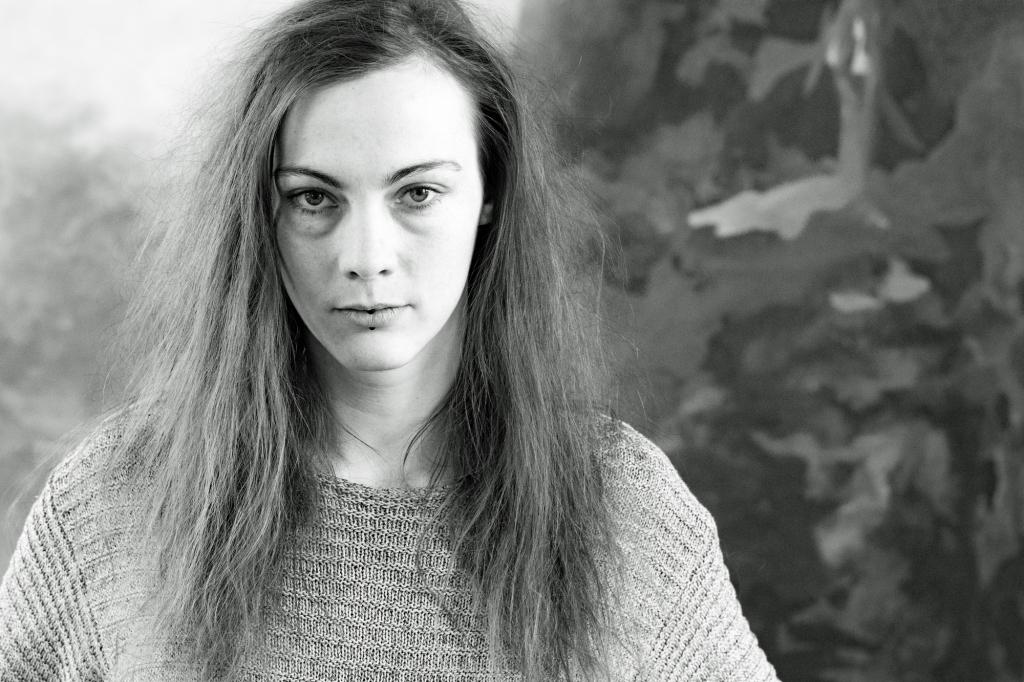 Carina Schüring (Foto: © 2018 Wolfgang Weßling)