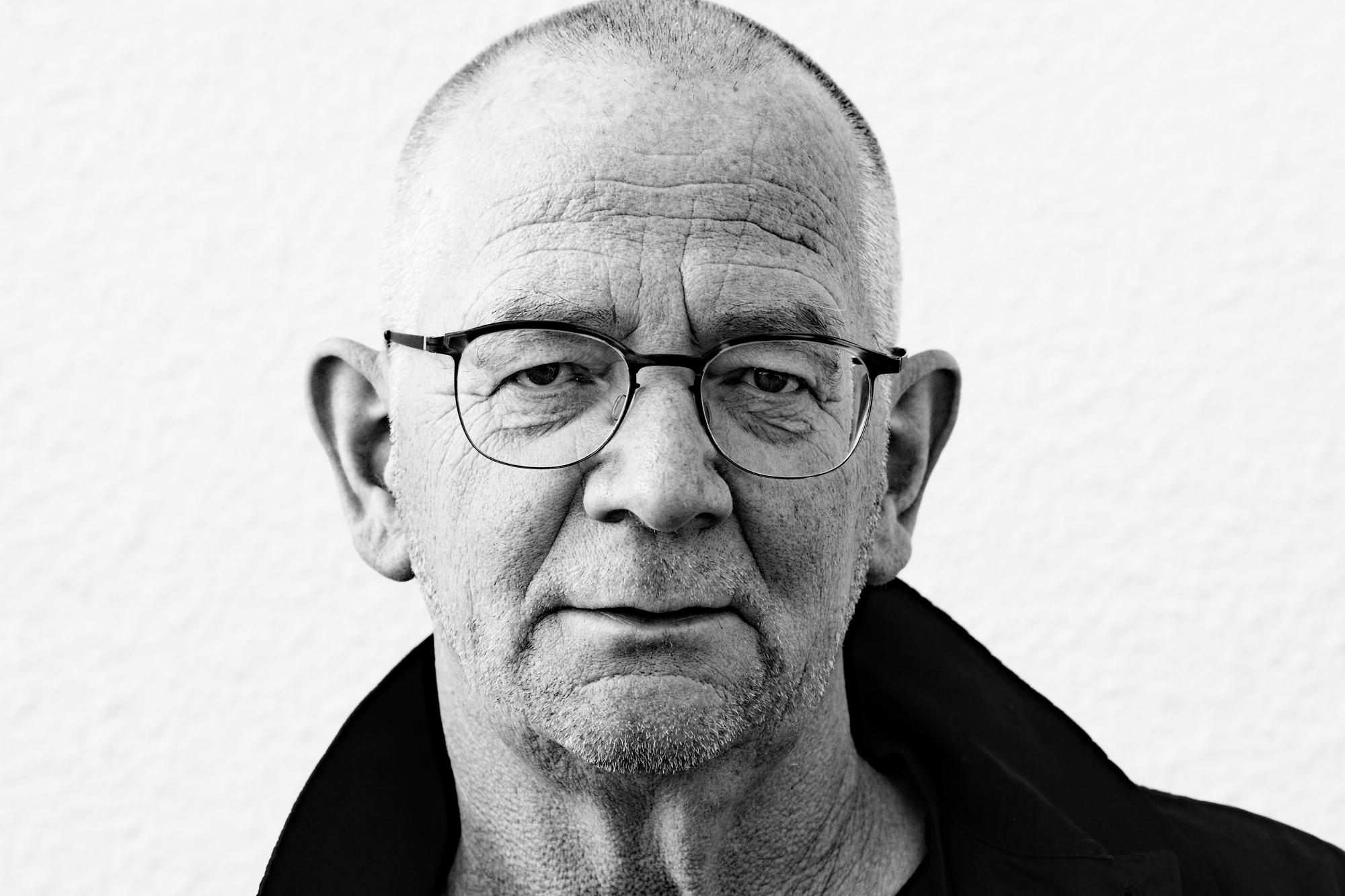 Werner Westdörp (Foto: © 2019 Wolfgang Weßling)