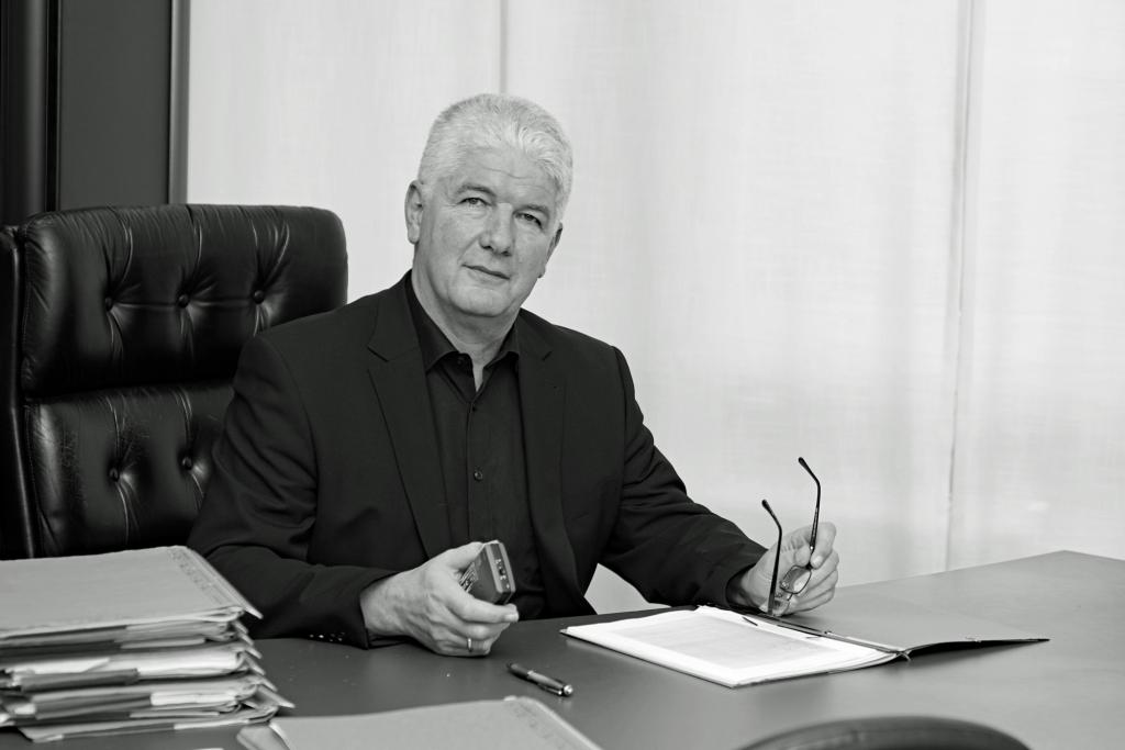 Wolfgang Weßling