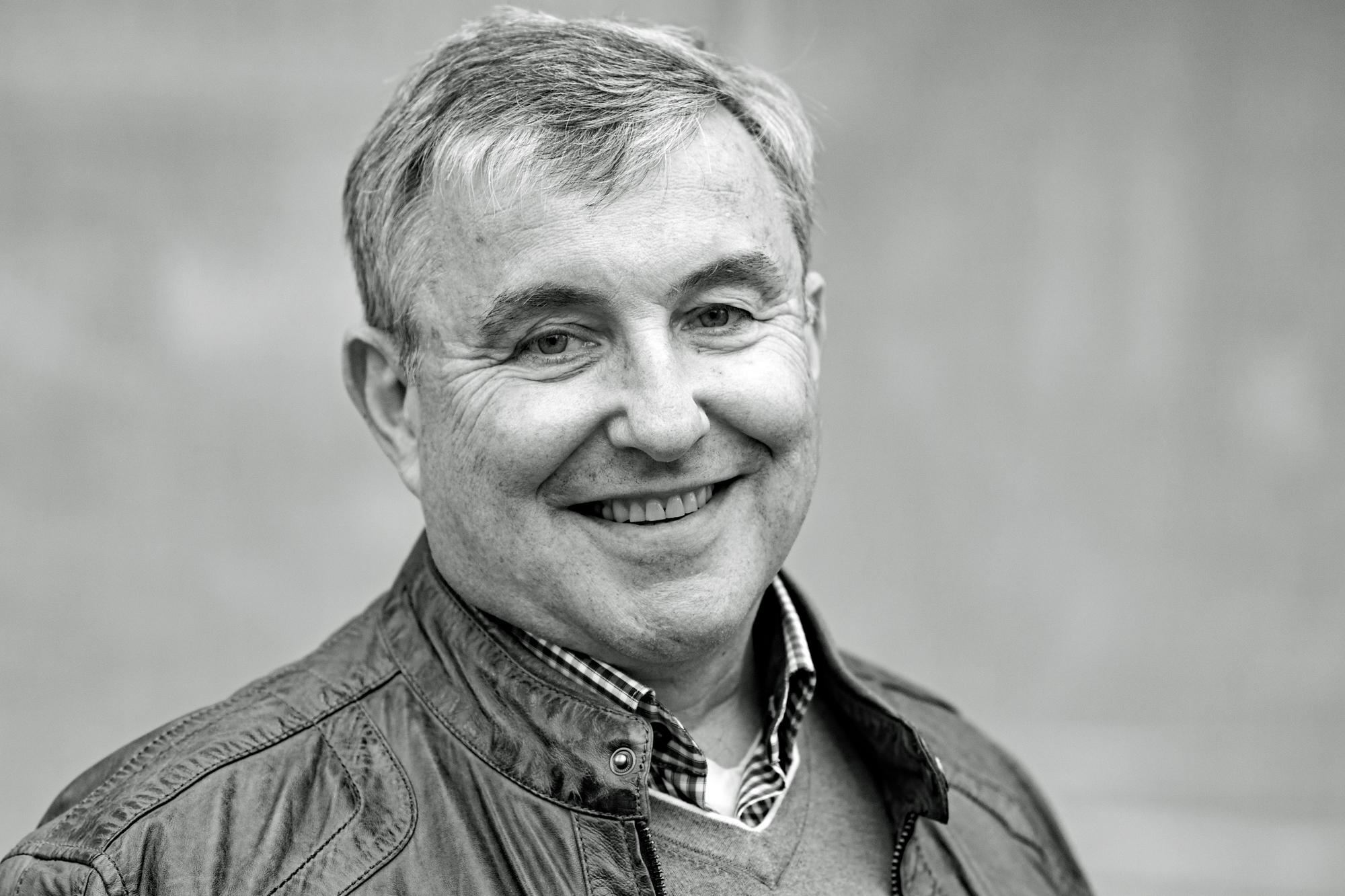 Gerald Nierste (Foto: © 2021 Wolfgang Weßling)