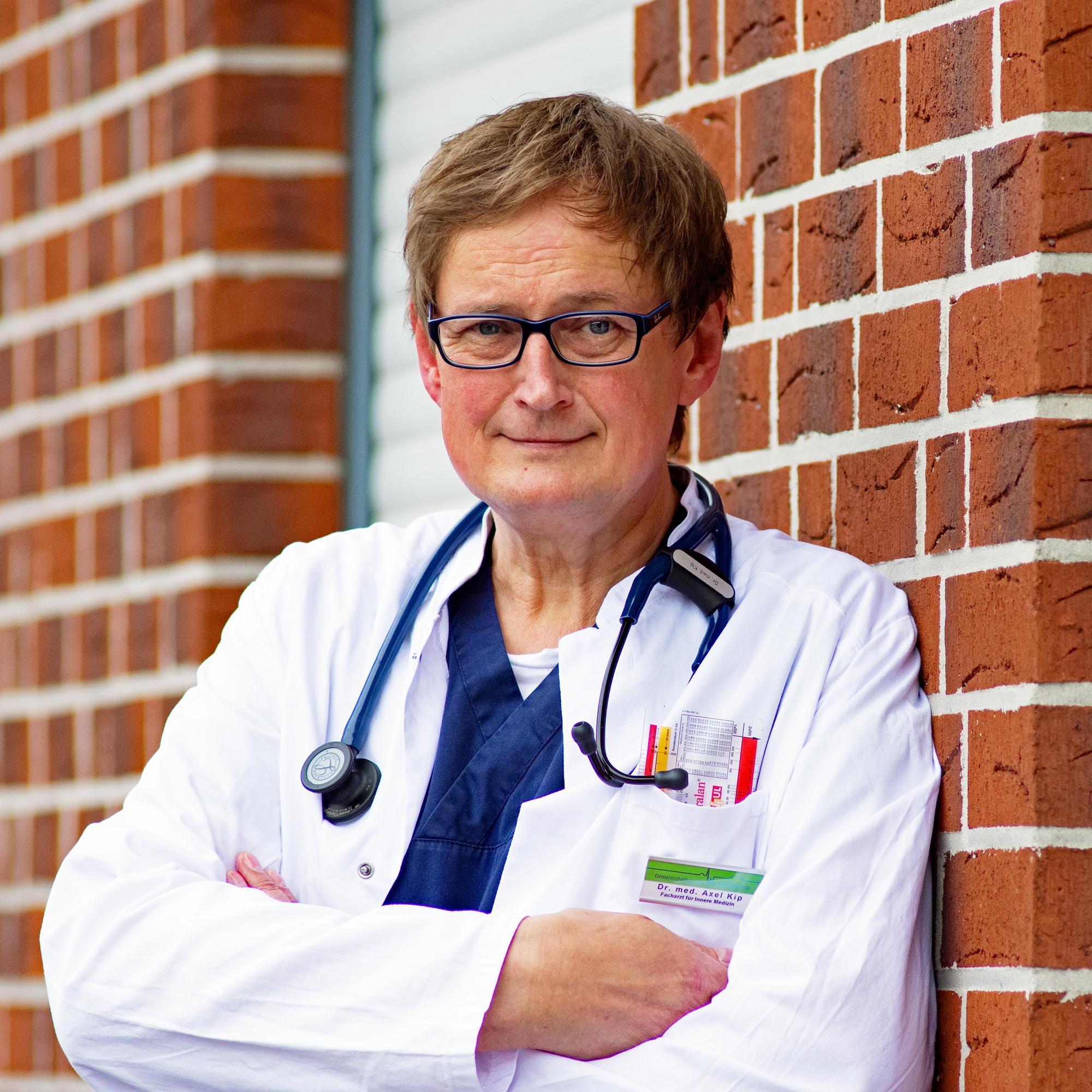 Dr. Axel Kip (Foto: © 2021 Wolfgang Weßling)