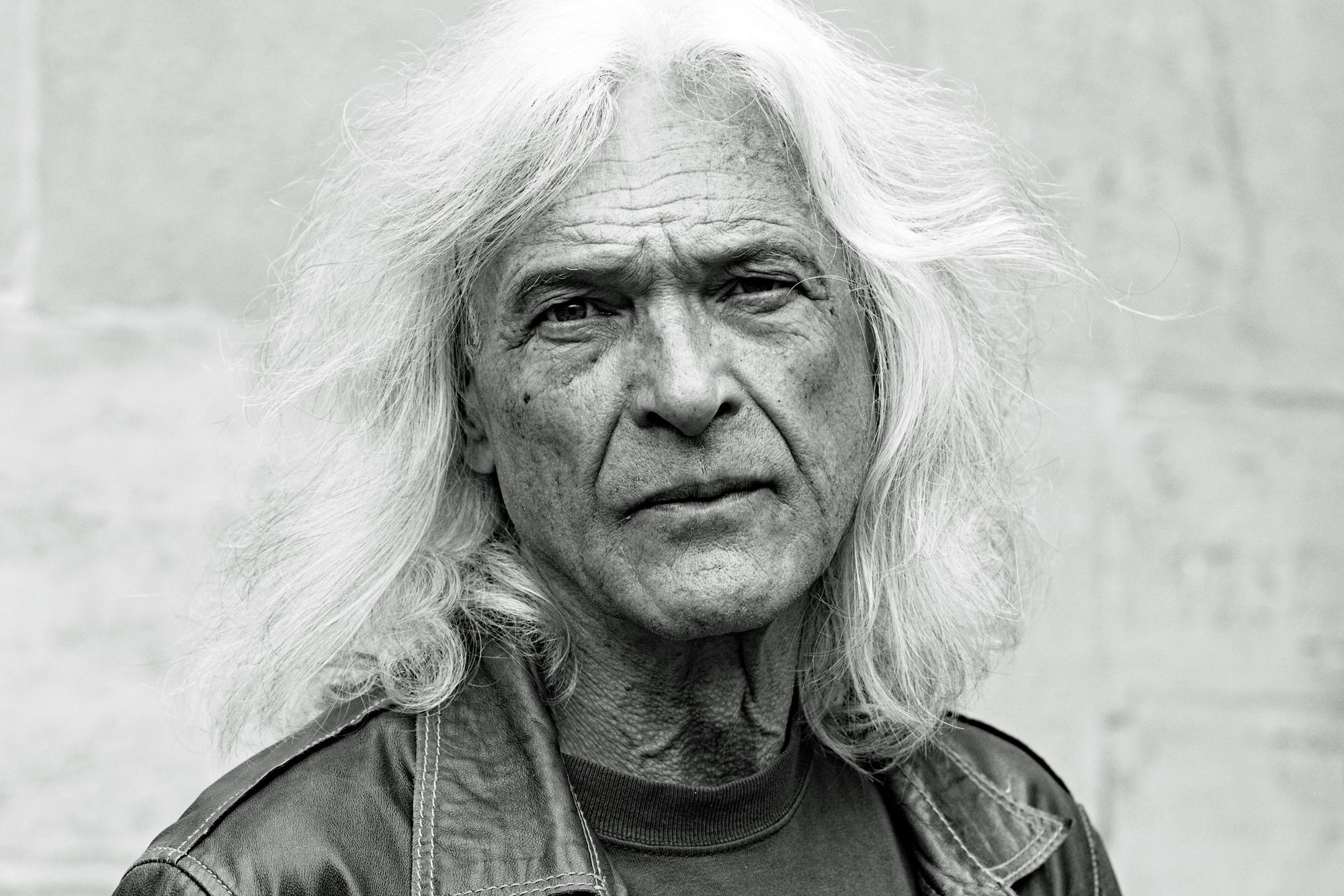 Tom Jauer (Foto: © 2018 Wolfgang Weßling)