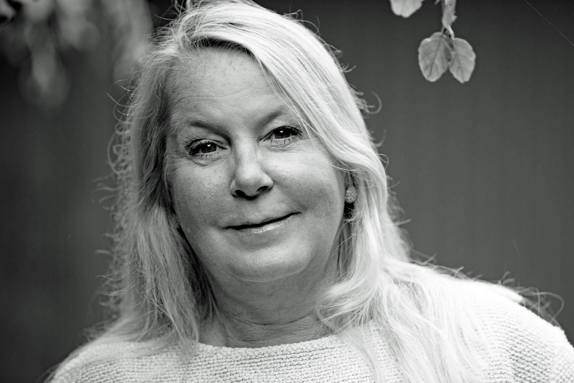 Sabine Jacob (Foto: © 2021 Wolfgang Weßling)